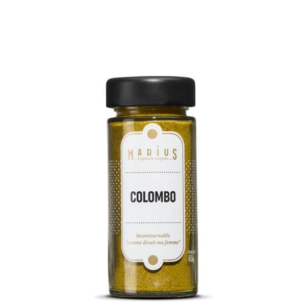 MARIUS COLOMBO