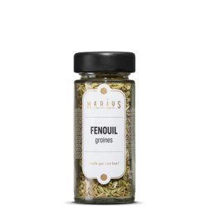MARIUS FENOUIL