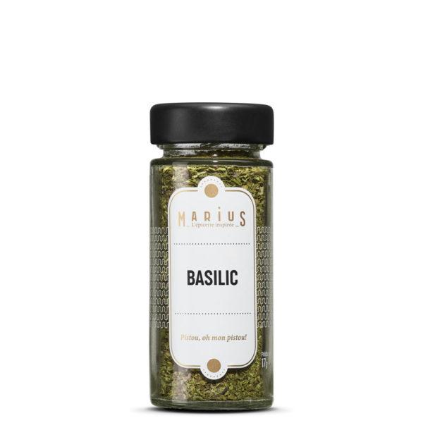 MARiUS BASILIC