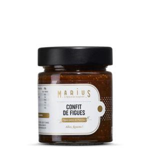 MARiUS CONFIT FIGUE