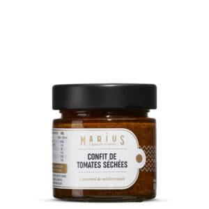 MARiUS CONFIT TOMATES SECHEES