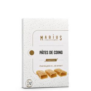 MARiUS PATES COING