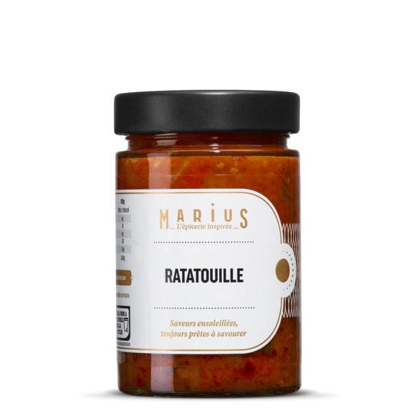 MARiUS RATATOUILLE