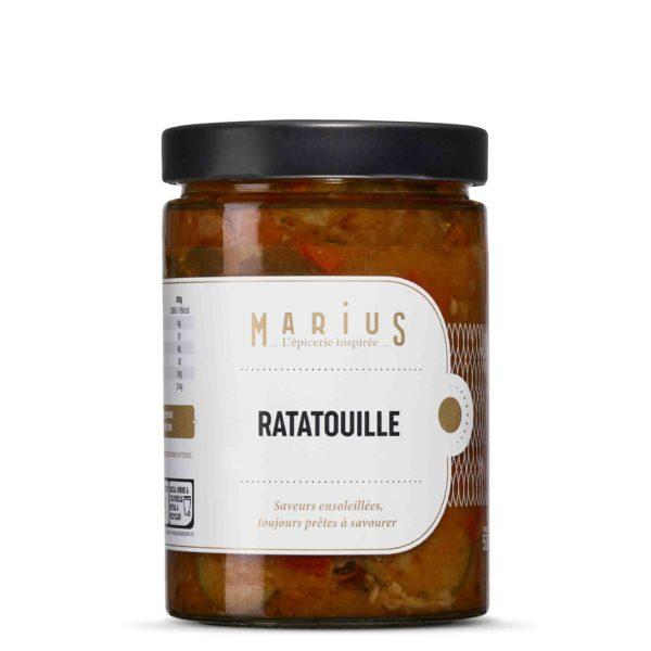 MARiUS RATATOUILLE 500