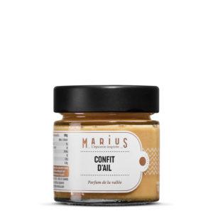 CONFIT AIL MARIUS