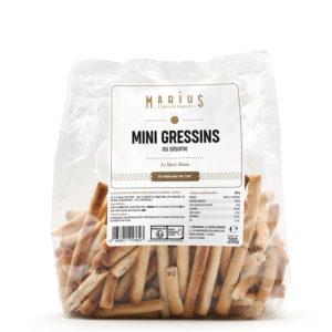 MINI GRESSINS MARiUS