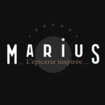 Marius L'épicerie Inspirée